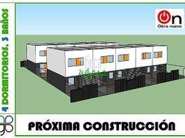 Maison jumelle de vente à Marchamalo - 384821328