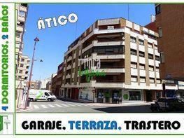 Dernier étage de vente à Guadalajara - 384821460
