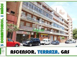 Petit appartement de vente à Guadalajara - 384821946