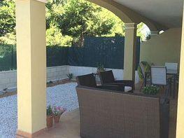 Xalet en venda urbanización Illeta Golf, Mutxamel/Muchamiel - 213717287