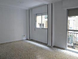 Salón - Piso en alquiler en calle Angustias, San Antolin en Murcia - 364617997