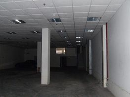 Detalles - Local comercial en alquiler en calle Ciudad de Almería, La Purisima - Barriomar en Murcia - 378251777