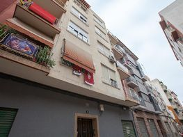 Fachada - Piso en alquiler en calle Galicia, El Carmen en Murcia - 380155345