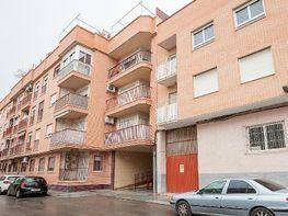 Fachada - Piso en alquiler en calle De Las Palmeras, El Progreso en Murcia - 390209457