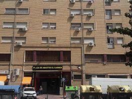Piso en venta en calle Alameda de Capuchinos, El Carmen en Murcia