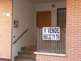 Apartment in verkauf in calle Beniajan, Beniaján - 123732658