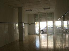 Detalles - Local comercial en alquiler en calle Las Palmeras, El Progreso en Murcia - 188300071