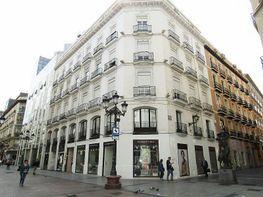 Foto - Despacho en alquiler en calle Centro, Centro en Zaragoza - 402538676