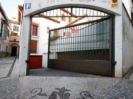 Garaje en venta en calle Espino, Albaicin en Granada - 366459241