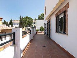 Casa adosada en venta en calle Jardin de Lindaraja, Albaicin en Granada - 366460387