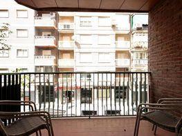 Piso en alquiler en calle Pedro Antonio de Alarcón, Centro en Granada