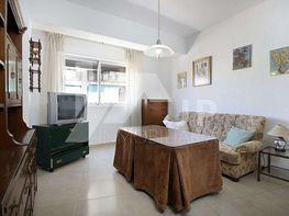 Piso en alquiler en calle Emperatriz Eugenia, Centro en Granada