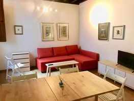 Estudio en alquiler en calle Correo Viejo, Albaicín en Granada