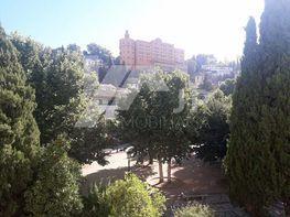 Piso en alquiler en calle Campo del Príncipe Granada, Centro en Granada