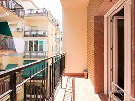 Piso en alquiler en calle Ave Maria, Centro en Granada
