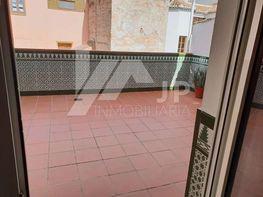 Ático en alquiler en calle San Isidro, San Matías - Realejo en Granada