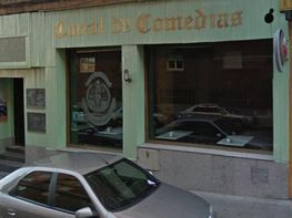 Geschäftslokal in miete in calle Villarino, San Bernardo in Salamanca - 358342286