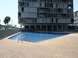 Flat for sale in Diagonal Mar in Barcelona - 41390435