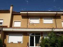 Casa adosada en venta en calle Rengalengo, Valverde de la Virgen