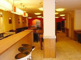 Detalles - Restaurante en alquiler en calle Ricard Güell, Can vidalet en Esplugues de Llobregat - 258253627