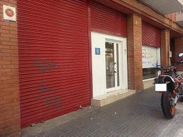 Fachada - Local en alquiler en calle Sant Josep, Can clota en Esplugues de Llobregat - 407865939
