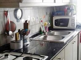 Piso en venta en calle Bobiles, La Florida en Hospitalet de Llobregat, L