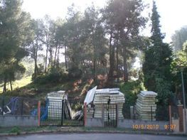 Parcel·la en venda carrer Baleares, Can Vilalba a Abrera - 40238870