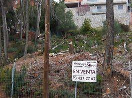 Parcel·la en venda carrer Abadia de Montserrat, Pallejà - 124487905