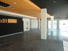 Commercial premises for rent in paseo Ferrocarril, Xàtiva - 116549567