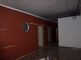 Detalles - Local comercial en alquiler en calle Cosmografo Ramirez, Xàtiva - 117068712