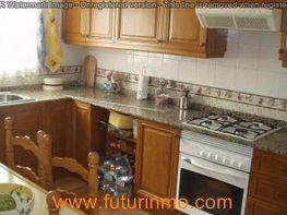 Chalet en alquiler en calle Calicanto, Zona Monte Real-Calicanto en Torrent - 275526633