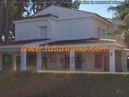 Chalet en alquiler en calle Zona Vedat, El Vedat en Torrent - 289126141
