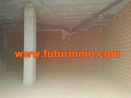 Local comercial en alquiler en calle Correos, Albal - 364632761