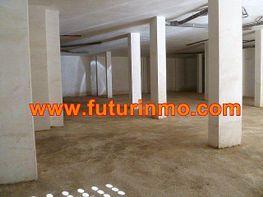 Local comercial en alquiler en calle Mas y Mas, Albal - 396768645