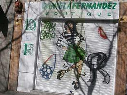 Fachada - Local comercial en alquiler en calle San Bernardo, Arapiles en Madrid - 416322439