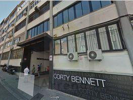 Oficina en venda calle Marques de Monteagudo, Guindalera a Madrid - 222416031