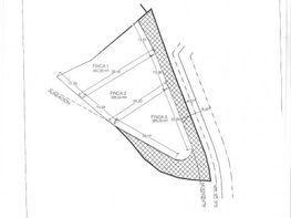 Plano - Parcela en venta en calle Carril, Arteixo - 40965694
