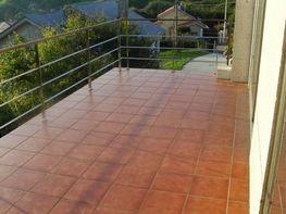 Terraza - Chalet en venta en barrio Campo Da Cruz, Sada - 42045837