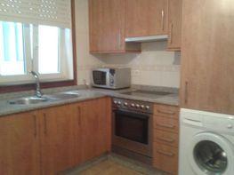 Cocina - Piso en alquiler en calle Palleiro, Arteixo - 85399472