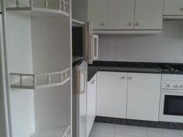 Cocina - Piso en alquiler en calle Manuel Platas Varela, Arteixo - 116200611