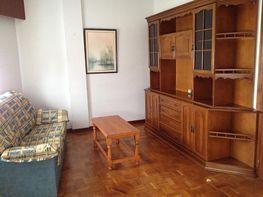 Salón - Piso en alquiler en calle Finisterre, Arteixo - 162757076