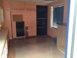 Local comercial en alquiler en calle Reconquista, Arteixo - 183749101
