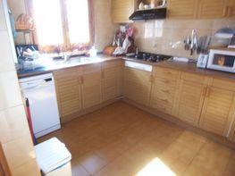 Cocina - Casa adosada en venta en calle Altimira, Centre en Cerdanyola del Vallès - 59020459