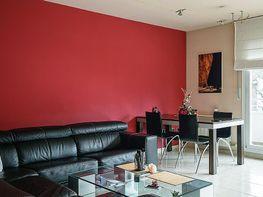 Comedor - Dúplex en venta en calle San Eduard, Canaletes en Cerdanyola del Vallès - 388763365