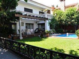 Haus in verkauf in paseo Cordelles, Cordelles in Cerdanyola del Vallès - 41671859