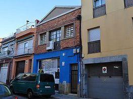 Corps de bâtiment de vente à calle Reina Elionor, Sabadell - 123704243