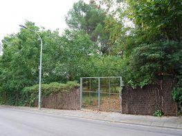 Grundstück in verkauf in plaza Pi, Bellaterra - 147640417