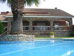 Piscina - Casa en venta en plaza Pi, Bellaterra - 167511418
