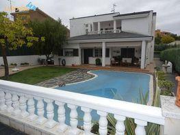 Xalet en venda parque De Monfrague, Las Vaguadas a Badajoz - 318736793