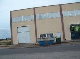 Industrial building for sale in Museros - 320794680